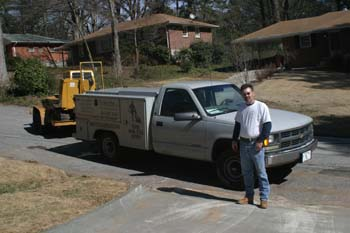 Stump Removal Atlanta Georgia Stump Grinding Atlanta Goergia